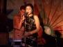 Jesse Palter Quartet @ Cliff Bell\'s 6/25/11